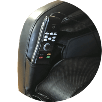 Ogawa Active Massage Chair Remote