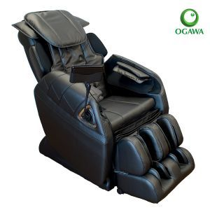 Ogawa Refresh Plus Black