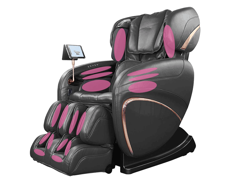Cozzia CZ-629 Air Compression Massage