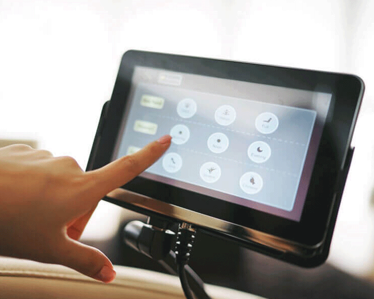 Ogawa Evol Touch Tablet Controller