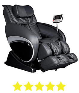 Cozzia 16027 Massage Chair