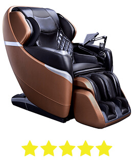 Cozzia Qi Massage Chair