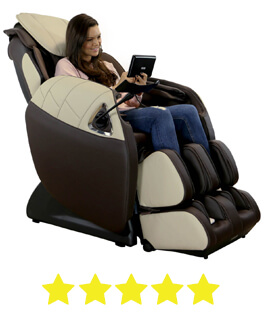 Ogawa Refresh Massage Chair