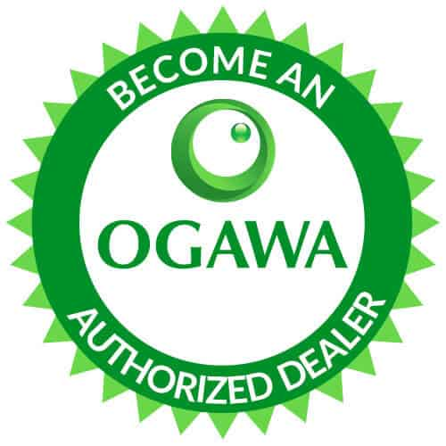 Become an Ogawa Dealer