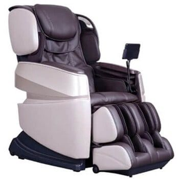 Ogawa Touch 3D Massage Chair Manual