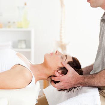 Massage Adjustments go Smoother