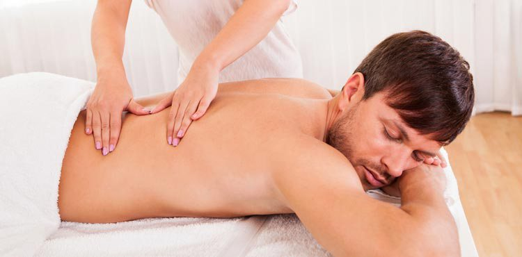 How Massage Can Prevent Back Aches