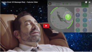 Ogawa Smart 3D Massage Chair Video