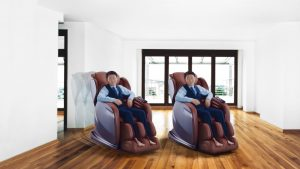 Ogawa Active Two Chairs in One