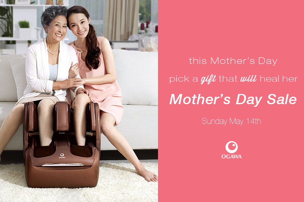 Mother's Day Gift Guide 2017